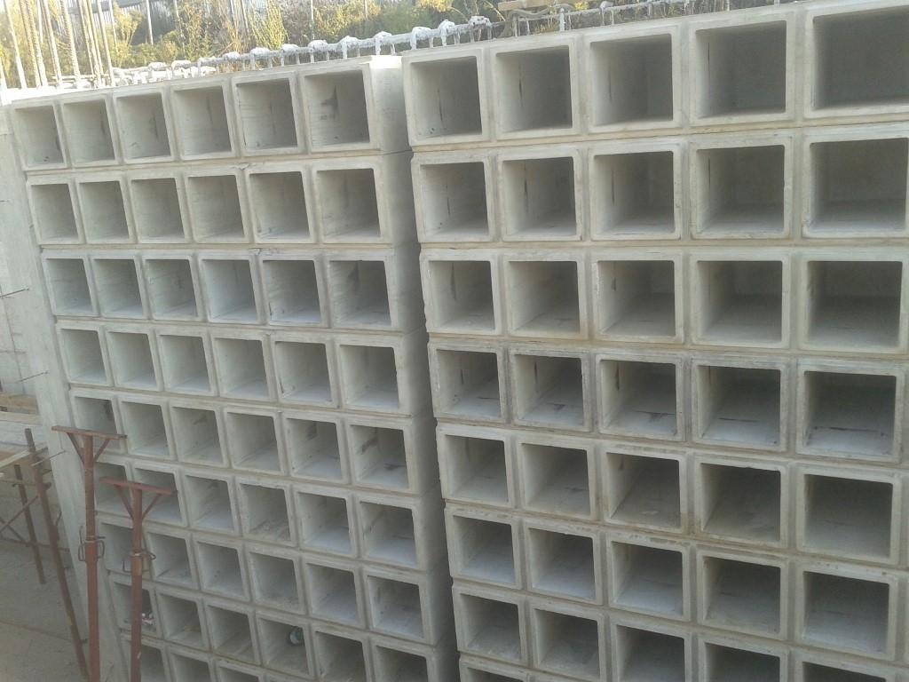 Fratelli Abagnale Prefabbricati In Cemento Loculi Cimiteriali